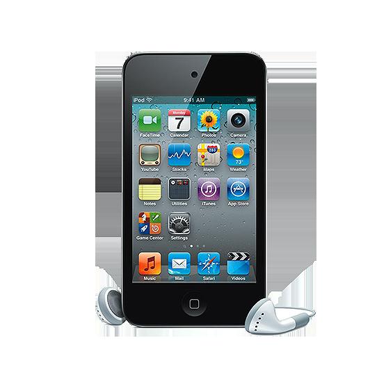 iPod Touch (4ª generación)