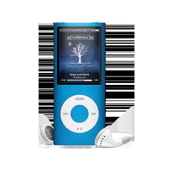 iPod nano (4ª geração)