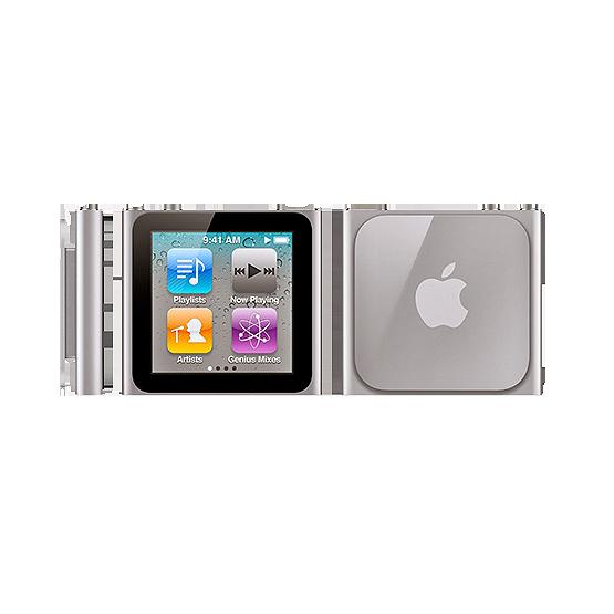 iPod nano (6ª generación)