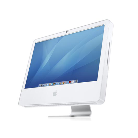 iMac 17 inch Early 2006