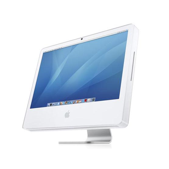 iMac 20 inch Early 2006