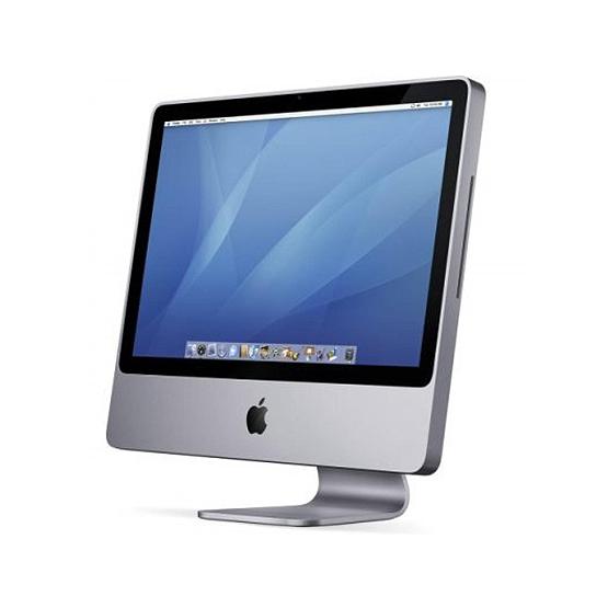 iMac 24 inch Mid 2007