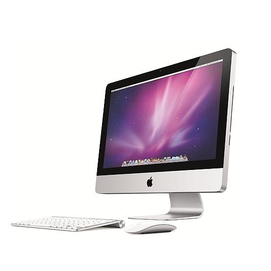 iMac 27 inch Late 2009