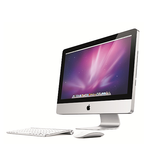 iMac 27 inch Mid 2010