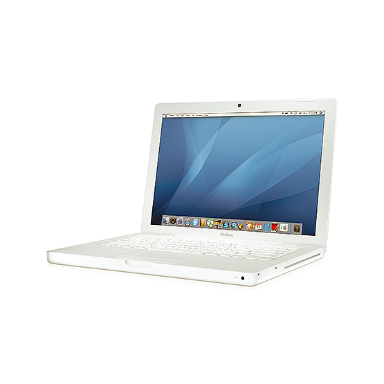 Macbook 13 inch Late 2007