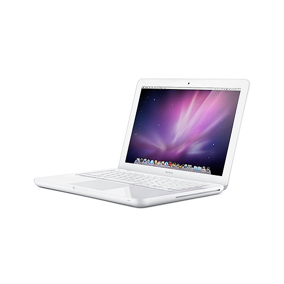 Macbook 13 inch Late 2009