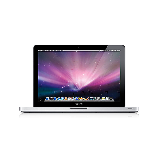 Macbook 13 inch Aluminum Late 2008