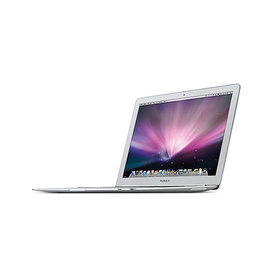 Macbook Air Late 2008