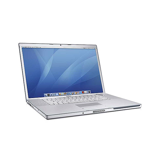 Macbook Pro 17 inch Late 2008