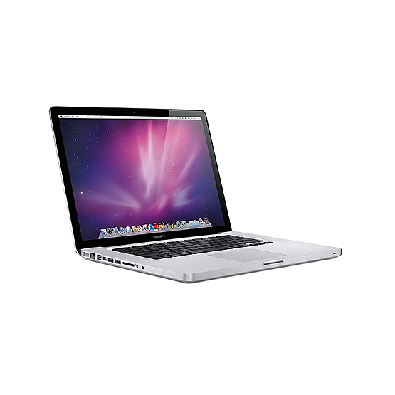 Macbook Pro 17 inch Early 2009