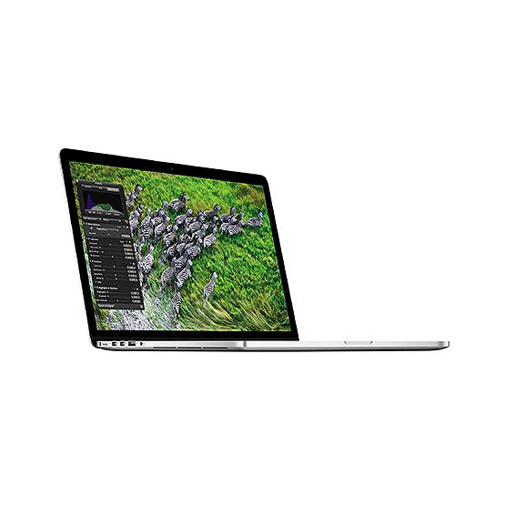 Macbook Pro Retina 15 inch Mid 2012