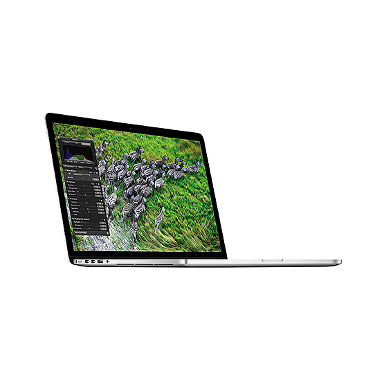 Macbook Pro Retina 13 inch Late 2012