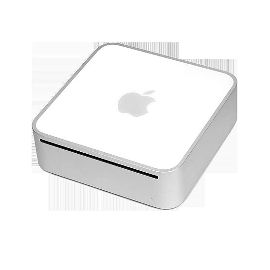 Mac mini Early 2006