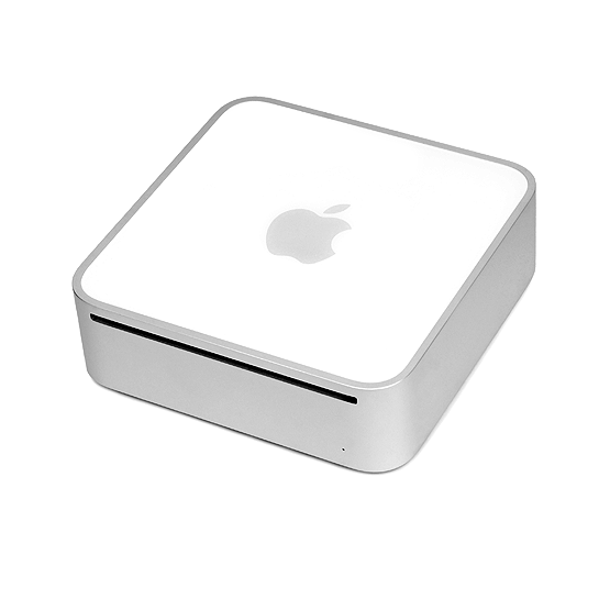 Mac mini Mac OS X Server Late 2009