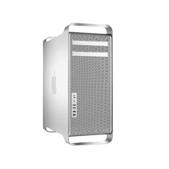 Mac Pro Early 2008