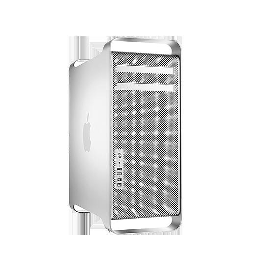 Mac Pro Early 2009