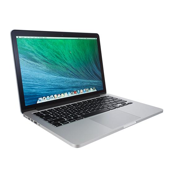 Macbook Pro Retina 13 inch Mid 2014