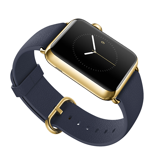 Apple Watch Edition (1ª generación)