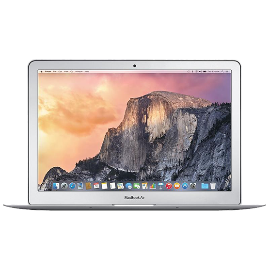 Macbook Air 11 inch Early 2015