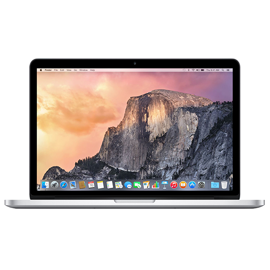 Macbook Pro Retina 13 inch Early 2015