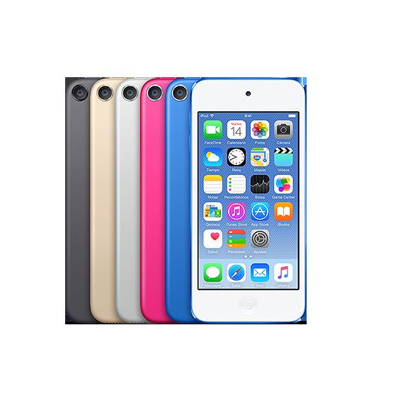 iPod Touch (6ª generación)