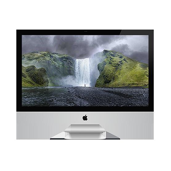iMac Retina 5K 27 inch Late 2014