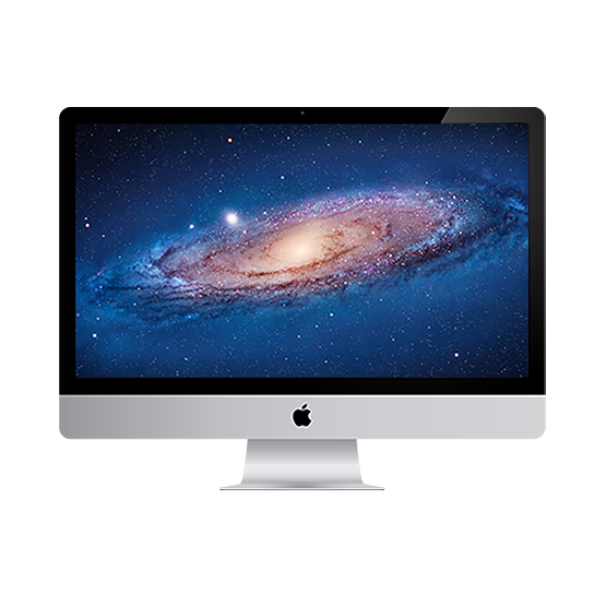 iMac 21,5 inch Late 2011