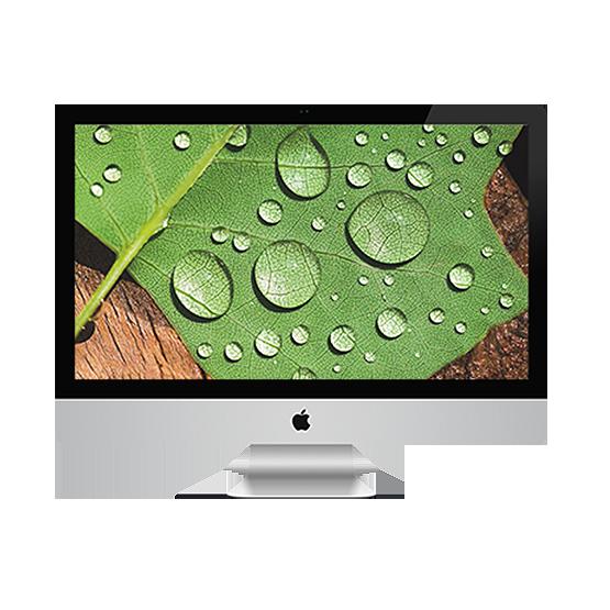 iMac Retina 4K 21,5 inch Late 2015