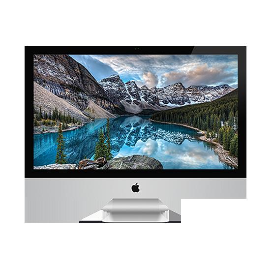 iMac Retina 5K 27 inch Late 2015