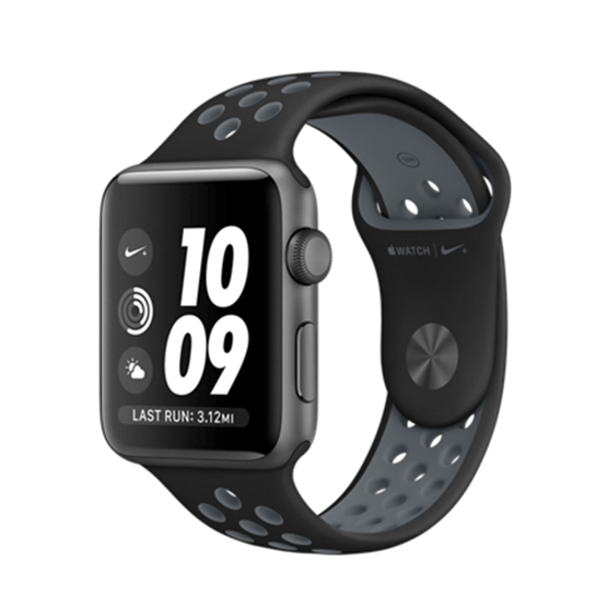 Apple Watch Nike + (2ª generación)