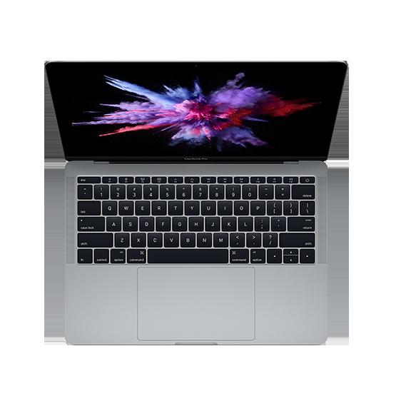 Macbook Pro Retina 13 inch Late 2016 Duas portas Thunderbolt 3