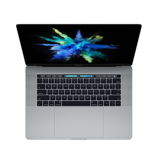 Macbook Pro Retina 15 inch Late 2016