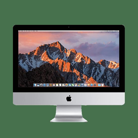 iMac 21,5 inch 2017