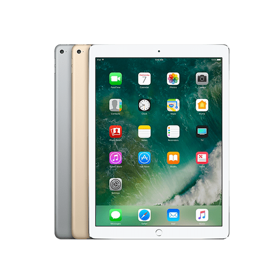 iPad Pro 12,9 (2ª geração)