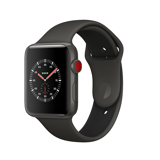 Apple Watch Edition (Series 3)