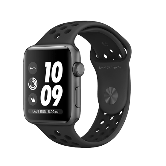 Apple Watch Nike + (Series 3)