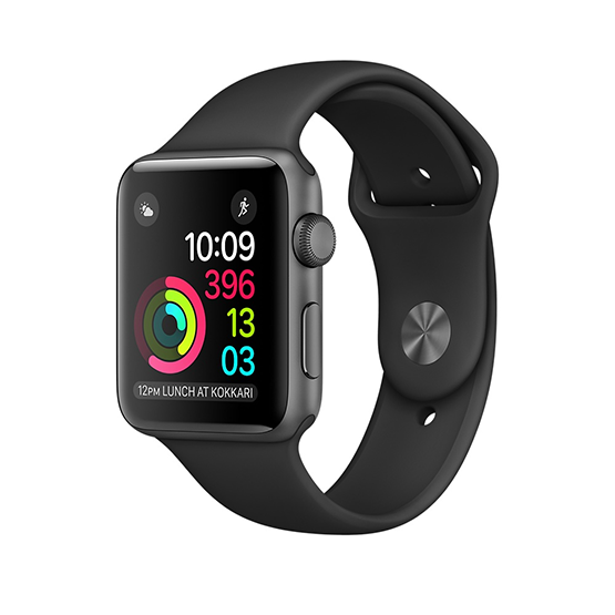 Apple Watch Sport (Series 2)