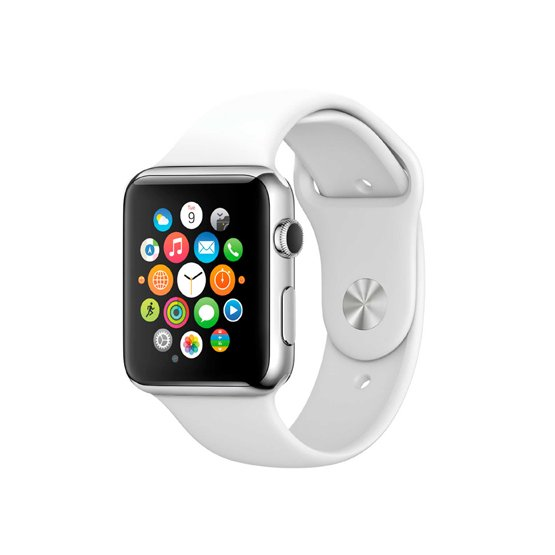 Consertar Apple Watch