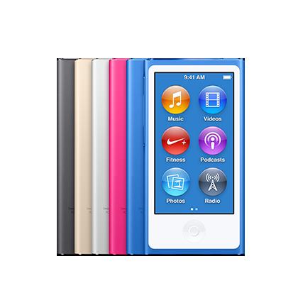 Repair iPod Nano