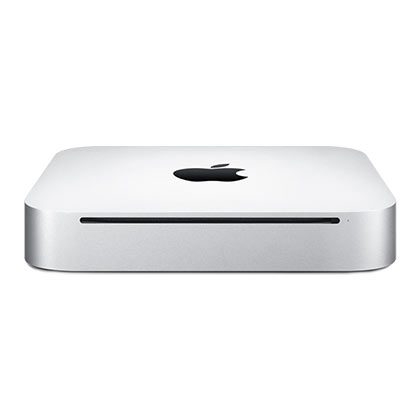 Consertar Mac mini