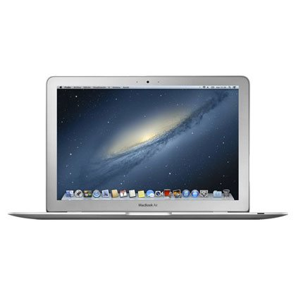 Repair Macbook Air