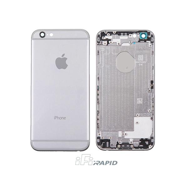 Reparar Un Iphone