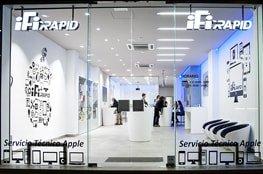 Tienda IFIX RAPID Madrid