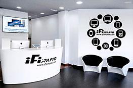 Tienda IFIX RAPID Mallorca - Alexandre Rosselló