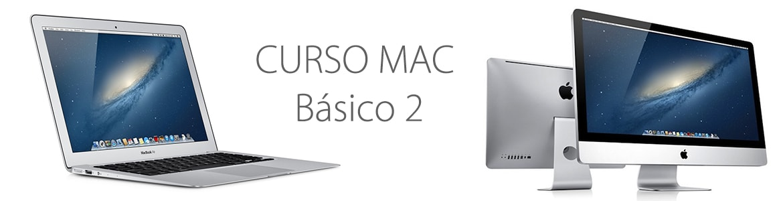 Curso Mac Básico 2