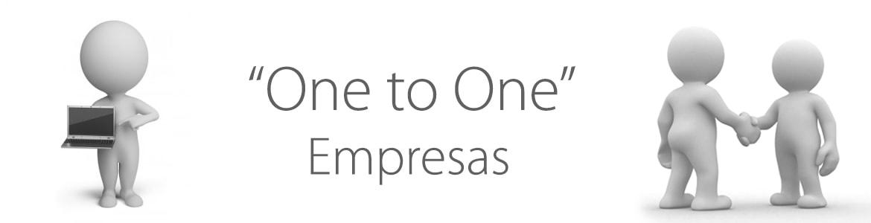 Curso Personalizado: One to One Empresas