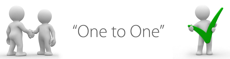 Cursos Personalizados: One to One
