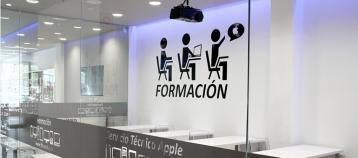 Consertar aparelho electrônico Apple em Madrid