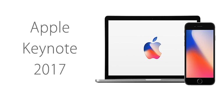 Tienes una cita con Apple: hoy se presenta iPhone 8