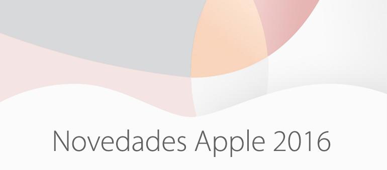 ¿Nuevo iPhone SE o iPhone 7? Apple presenta sus novedades
